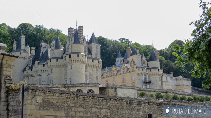 Castillos del Loira d'Usse IMG_5226