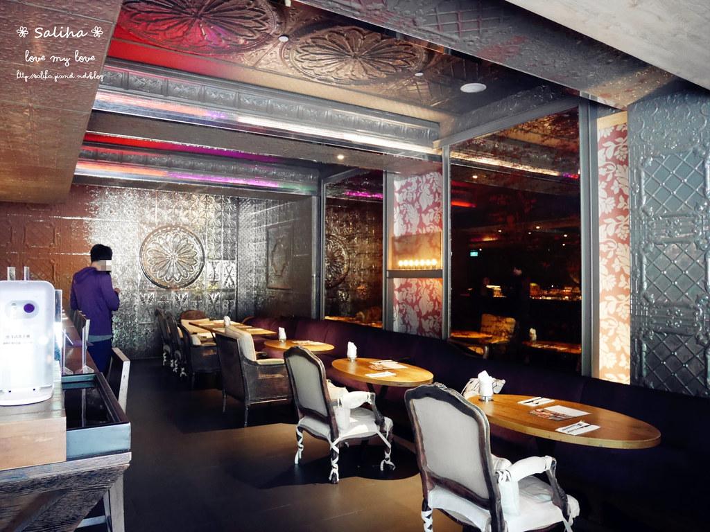 台北松山小巨蛋站quote333餐廳早午餐brunch推薦 (4)
