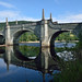 SCOTLAND - Bridge of Aberfeldy (Perthshire)