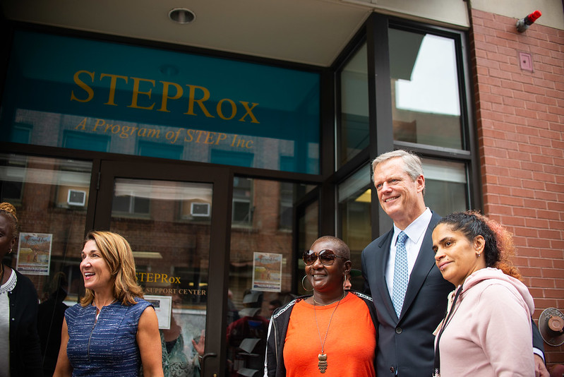 Governor Baker Signs Second Major Law to Address Opioid Epidemic 08.14.18