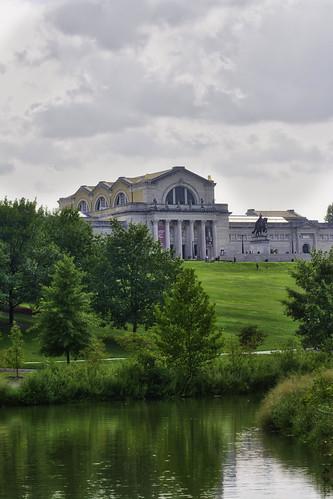 2018 forestpark stlouis artmuseum stlouisforestpark arthill