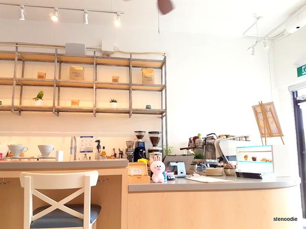Platform Espresso Bar Unionville