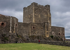 CARRICKFERGUS CASTLE 3
