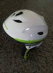 Helma na lyže - titulní fotka