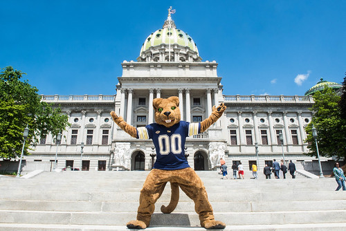 2018 - Pitt Day in Harrisburg Gallery