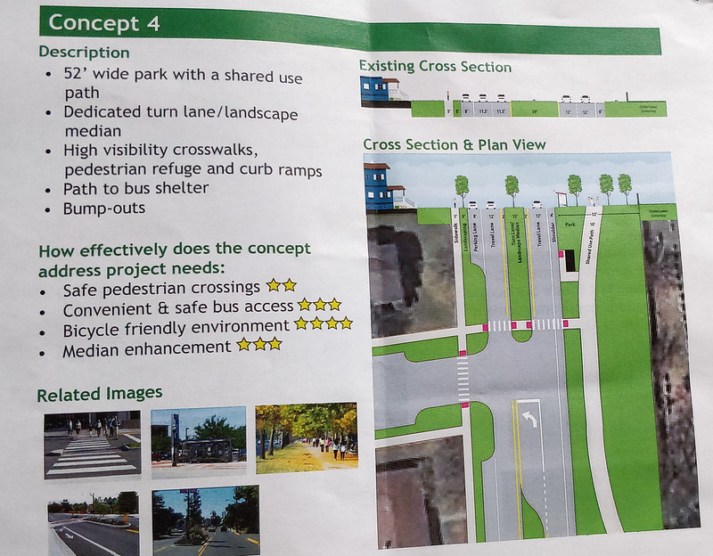 Lakeview Avenue concepts