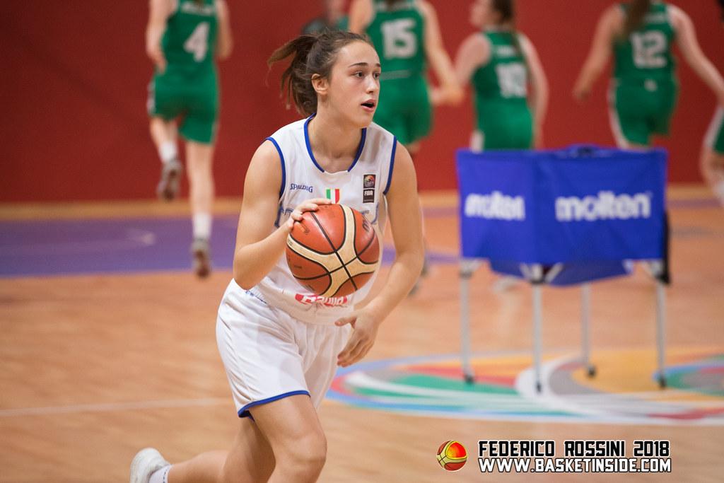 Silvia Pastrello