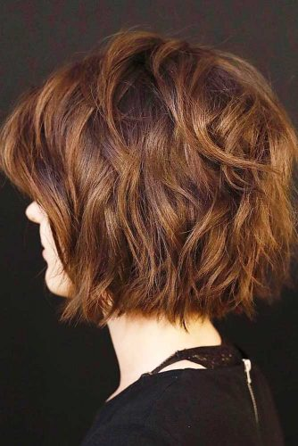 Trendy Shag Haircut Ideas -Modernized Versions Of Styles 2019 5