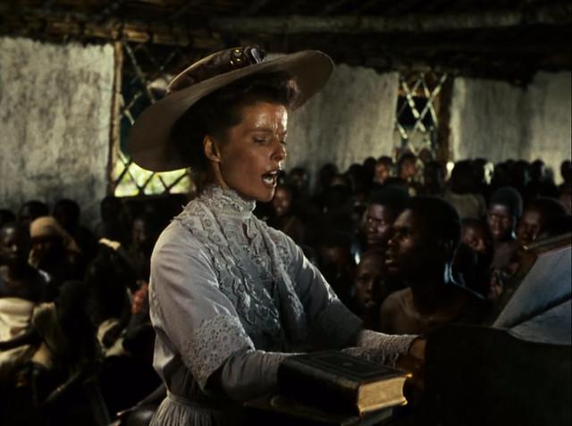 Katharine Hepburn,