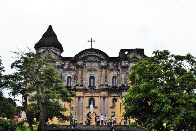 San Martin de Tours Basilica