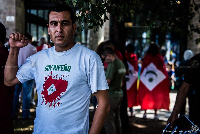 2018_07_29 Manifestación libertad del Rif_Xavi Ariza(04)