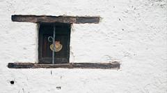 ventana / window: La Llera, Colunga, Asturias