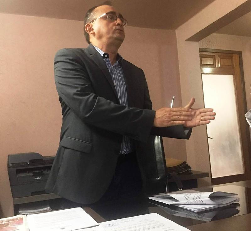 Advogado cotado à presidência da OAB em Santarém diz que não será candidato
