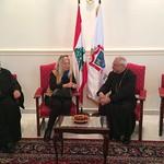 Lebanon 2018