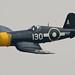 Goodyear (Vought) FG-1D Corsair - G-FGID / KD345 (1945)