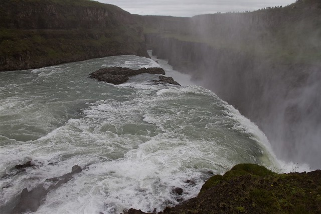 Gullfoss 18, Canon EOS 7D, Canon EF-S 18-135mm f/3.5-5.6 IS STM