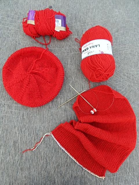 шапка-шарф-верт