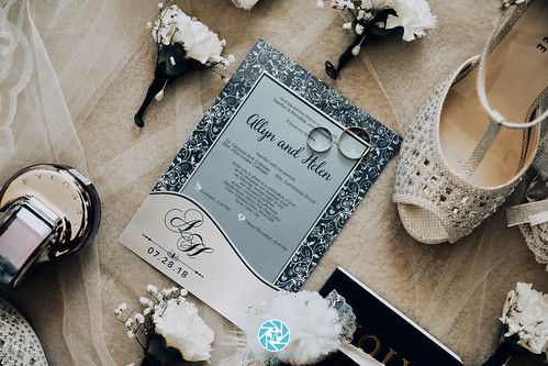 Wedding │ Coleman x Brocal