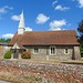 St Barnabus Church, Wakes Colne, Essex