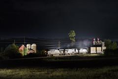 Dairy Farm, Coxsackie NY