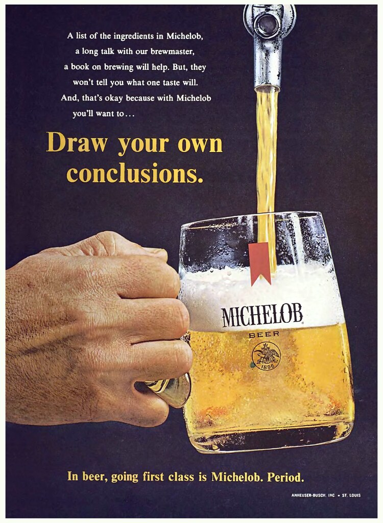 Michelob-1968-draw-your-own