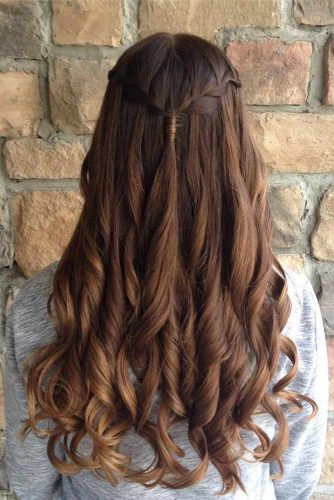 Best Fall Hair Styles Trends 2019 -21+Top Ways To Get Unique Look 3