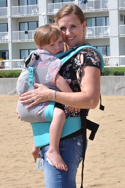 Lillebaby CarryOn Toddler