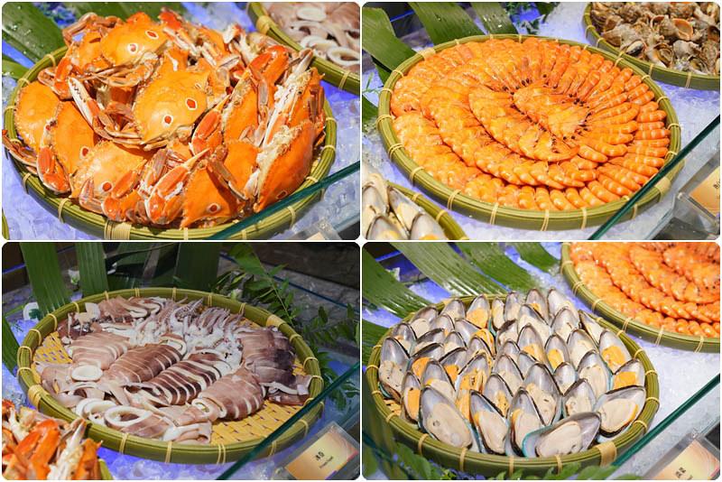 福華飯店海鮮