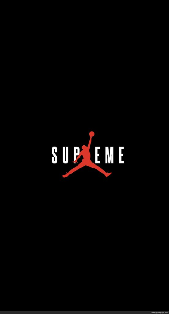 Basketball Supreme Wallpaper Desktop Download Photo Tomato To