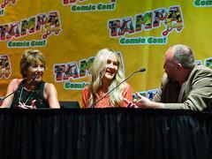 Disney Princess Q&A with Paige O'Hara and Linda Larkin