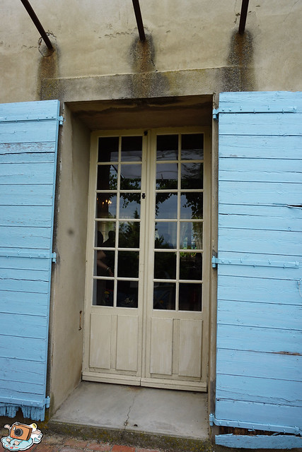義法13日(La Maison Domaine de Bournissac)