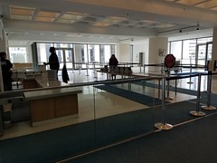 Security screening area (1) Westchester County Courthouse 20180418