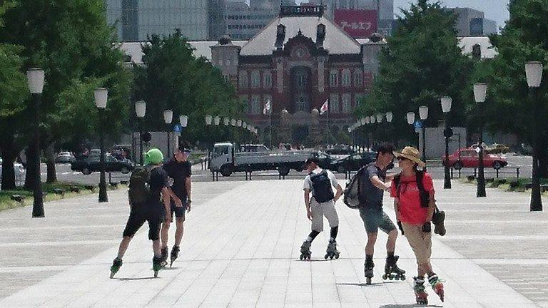 20180701_東京CityRun (2)