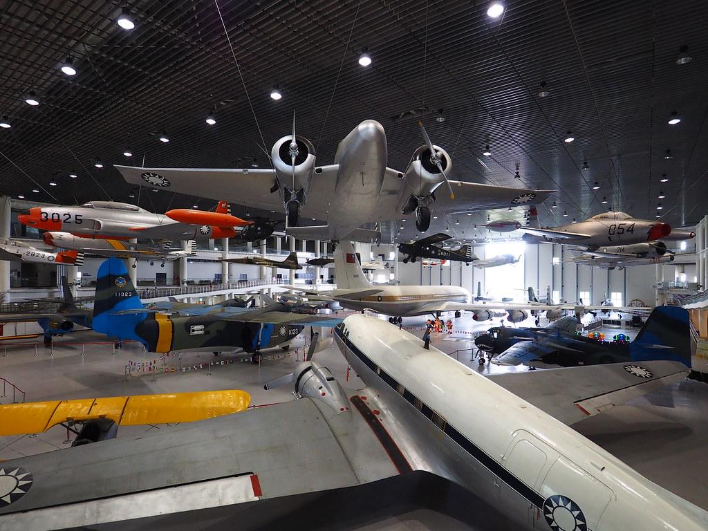 航空教育展示館 (7)