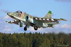 Su-25SM3 after convertation