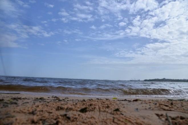 Praias de Santarém estão excelente para banho, aponta relatório de balneabilidade