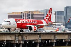 THAI AirAsia A320neo HS-BBZ 001