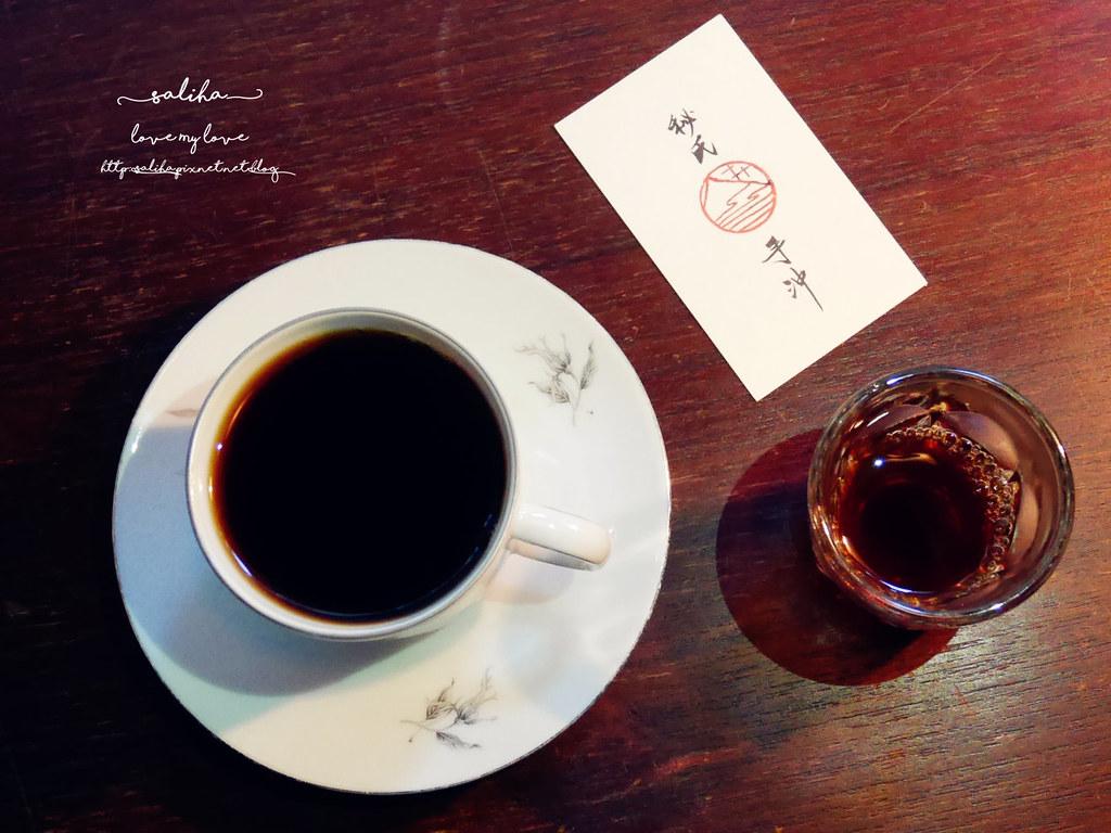 台北手沖咖啡下午茶推薦秘氏咖啡 (2)