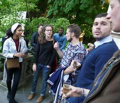 """Photo exhibition """"Travailleurs de rue, Tisseurs de liens"""""""