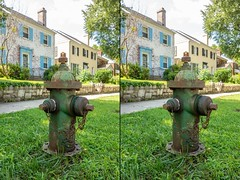 Stereo Hydrant