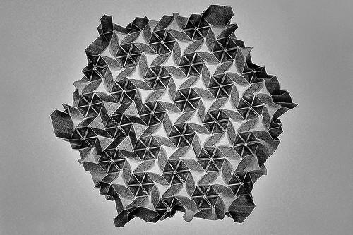 Origami MoToR (Marjan Smeijsters)