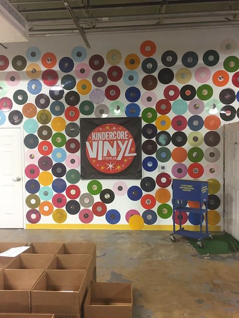 Kindercore Vinyl 1