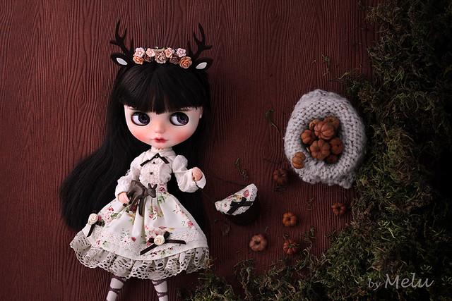 Promenade (blyhe almond doll) 29098357377_2f14688072_z