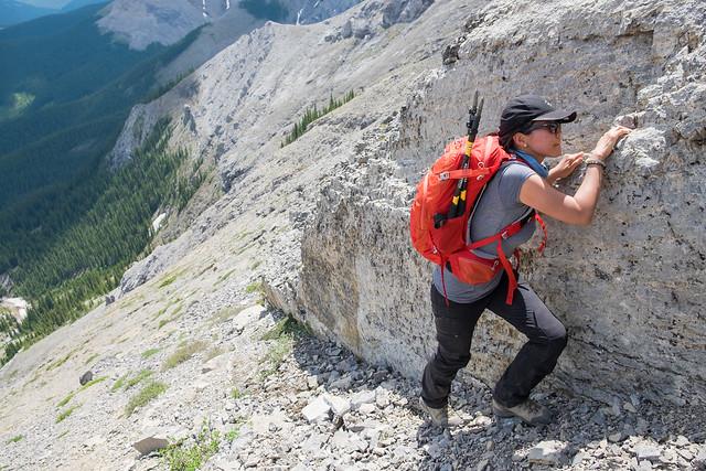 Scrambles - Tiara Peak-6