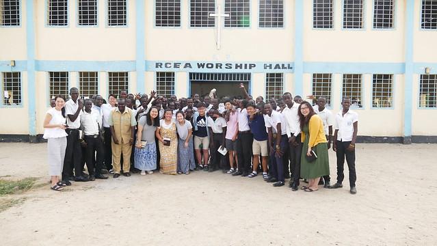 Kenya Mission 2018