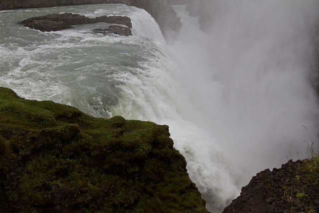 Gullfoss 9, Canon EOS 7D, Canon EF-S 18-135mm f/3.5-5.6 IS STM