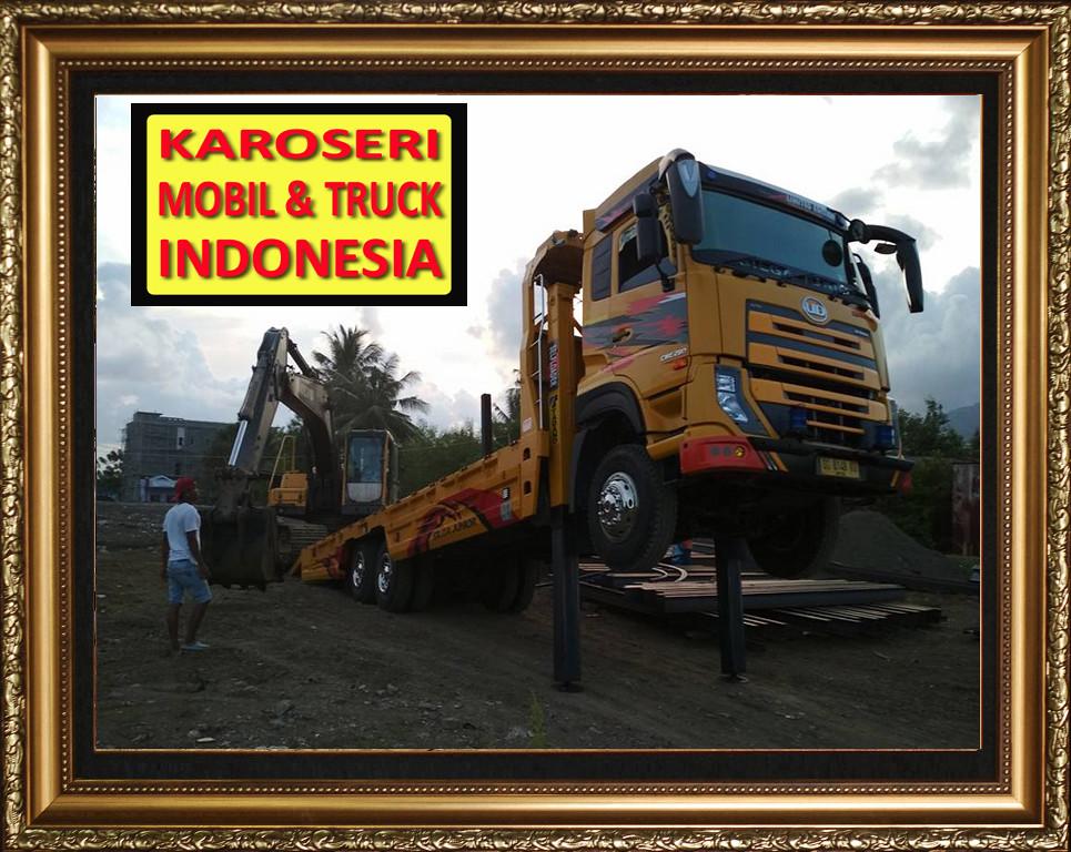 Karoseri Mobil & Truck Self Loader