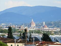 Firenze Panorami