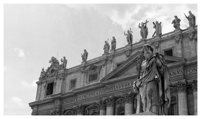 rome vatican st peters sq2