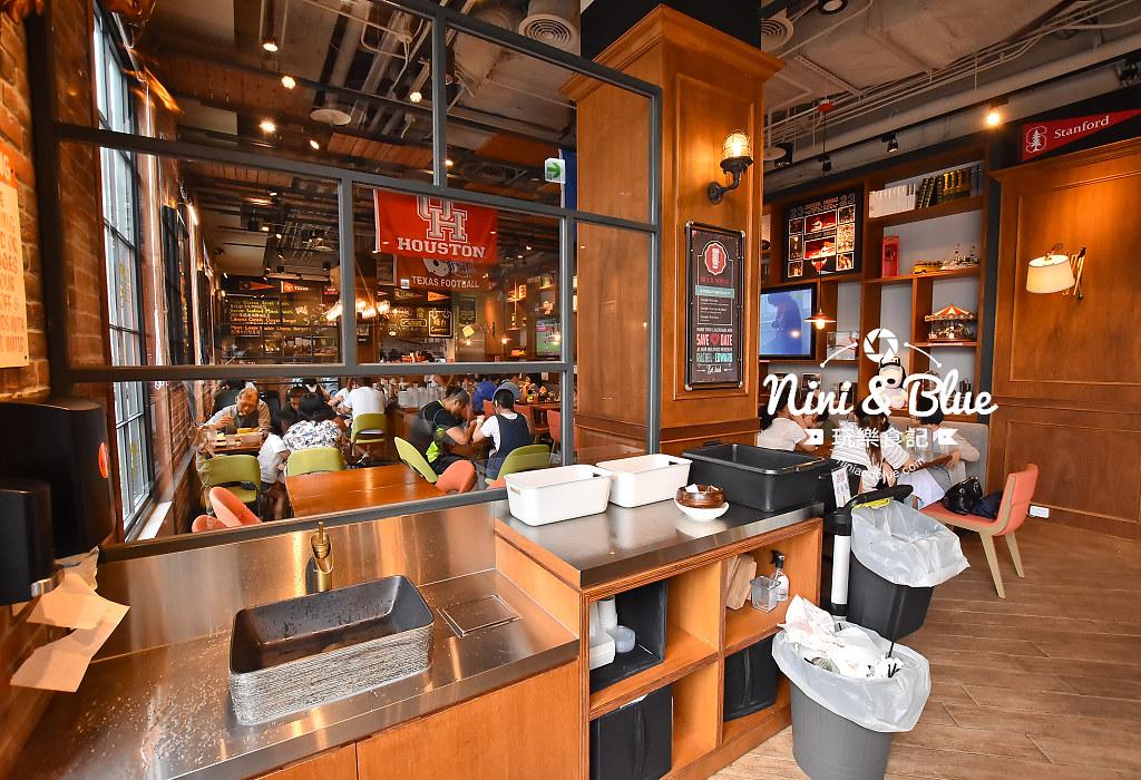 campus cafe 美式校園輕食 SOGO 04